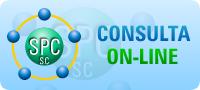 spc consulta online