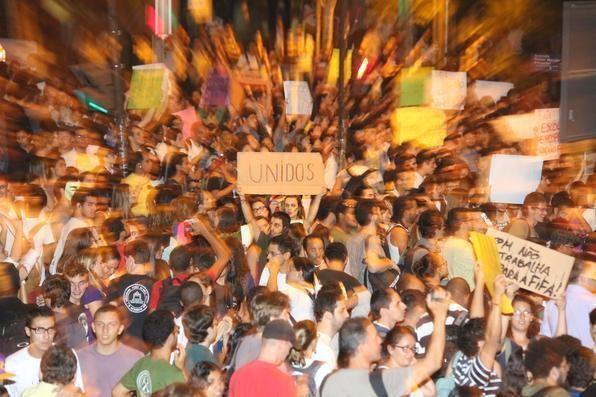 manifestações de 7 de setembro
