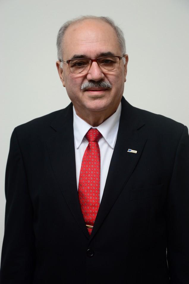 Vice-presidente de SPC e outros Produtos – Olair Klemtz
