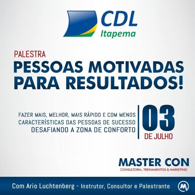 master con