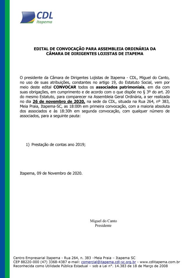 TÊRMO DE TRANSFERENCIA DE CARGO