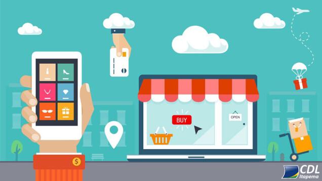 Online-To-Offline-Commerce