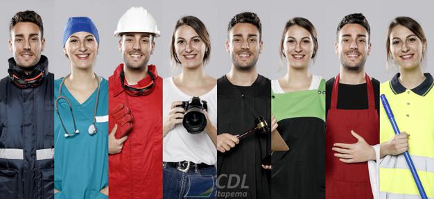 jobs matéria